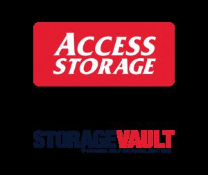 Access Storage Storage Vault