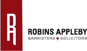 Robins Applebhy